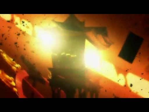戦国BASARA弐 第12話(最終話)「蒼紅決死戦! 激闘の果てに吹く風の音よ!!」.flv_000733733