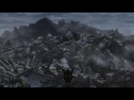 戦国BASARA弐 第12話(最終話)「蒼紅決死戦! 激闘の果てに吹く風の音よ!!」.flv_000924632