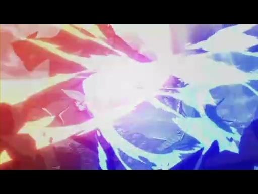 戦国BASARA弐 第12話(最終話)「蒼紅決死戦! 激闘の果てに吹く風の音よ!!」.flv_001030071