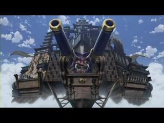戦国BASARA弐 第12話(最終話)「蒼紅決死戦! 激闘の果てに吹く風の音よ!!」.flv_001363947