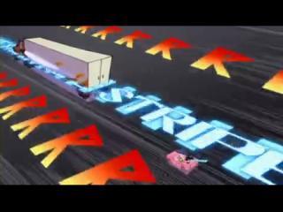 パンティ&ストッキングwithガーターベルト 第01話「仁義なき排泄/デスレース2010」.flv_001155200