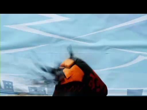 パンティ&ストッキングwithガーターベルト 第01話「仁義なき排泄/デスレース2010」.flv_001293520