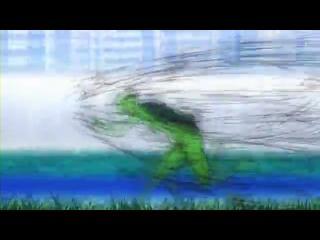 荒川アンダー ザ ブリッジ×ブリッジ 第01話「1 BRIDGE×2」 (19)