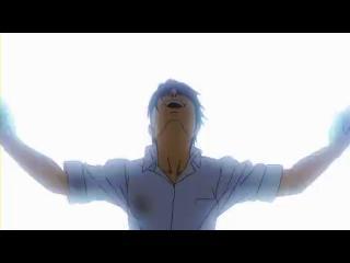 荒川アンダー ザ ブリッジ×ブリッジ 第01話「1 BRIDGE×2」 (25)