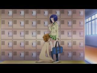 もっとTo LOVEる 第01話「もう一度ここから/お風呂場戦争/チクタクチクタク恋の音」 (8)