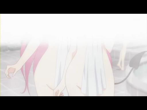 もっとTo LOVEる 第01話「もう一度ここから/お風呂場戦争/チクタクチクタク恋の音」 (12)