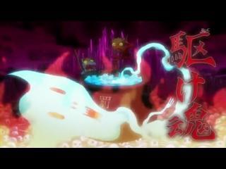 神のみぞ知るセカイ 第01話「世界はアイで動いている?」 (11)