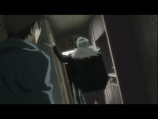 咎狗の血 第01話「虚夢/LOST」 (3)