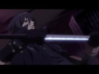 咎狗の血 第01話「虚夢/LOST」 (5)