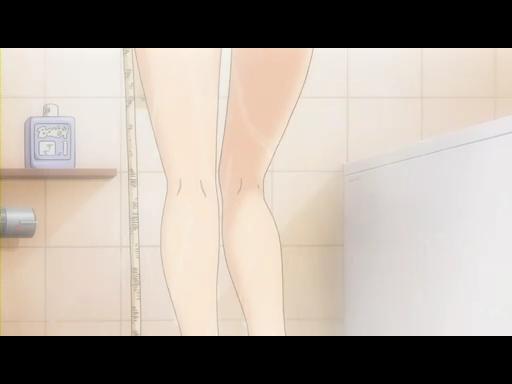 アマガミSS 第14話「トキメキ」 (15)