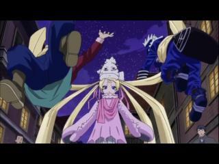テガミバチ REVERSE 第02話「パンツとパン」 (7)