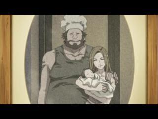 テガミバチ REVERSE 第02話「パンツとパン」 (11)