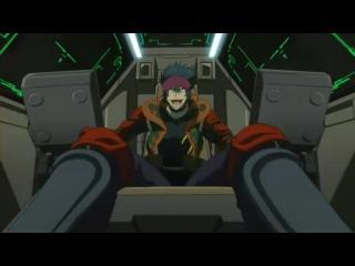 STAR DRIVER 輝きのタクト 第02話「綺羅星十字団の挑戦」 (19)
