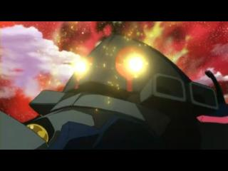 STAR DRIVER 輝きのタクト 第02話「綺羅星十字団の挑戦」 (28)