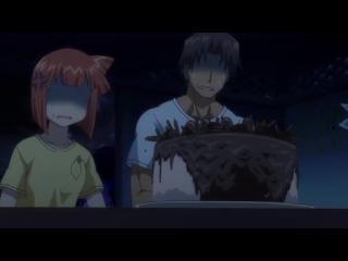 侵略!イカ娘 第02話「仲間じゃなイカ?/祝わなイカ?/遊ばなイカ?」 (12)