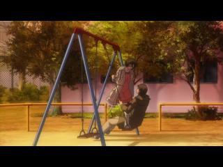 アマガミSS 第15話「ヘンシン」 (6)