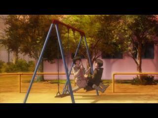 アマガミSS 第15話「ヘンシン」 (7)
