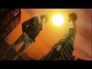 咎狗の血 第02話「死街/toshima」 (6)