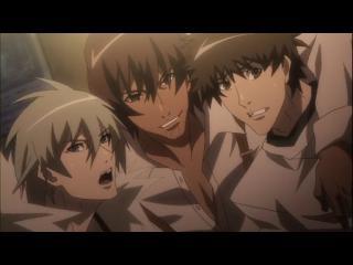 咎狗の血 第02話「死街/toshima」 (5)