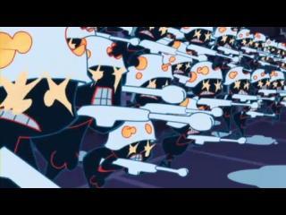 パンティ&ストッキングwithガーターベルト 第03話「キャットファイト・クラブ/パルプ・アディクション」 (19)