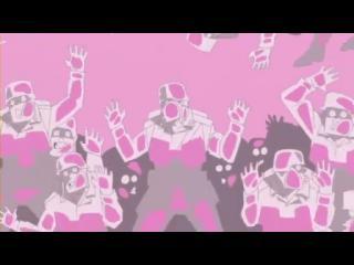 パンティ&ストッキングwithガーターベルト 第03話「キャットファイト・クラブ/パルプ・アディクション」 (25)