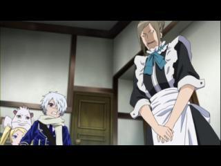 テガミバチ REVERSE 第03話「アジサイ色の絵テガミ」 (3)