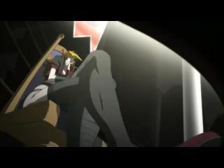 STAR DRIVER 輝きのタクト 第03話「おとな銀行」 (7)