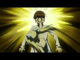 神のみぞ知るセカイ 第03話「ドライヴ・マイ・カー/パーティーはそのままに」 (12)