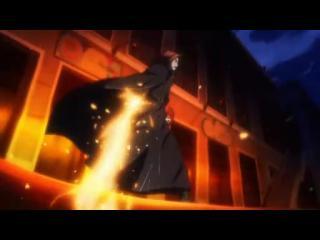 とある魔術の禁書目録II 第03話「天草式」 (4)
