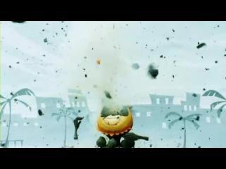 パンティ&ストッキングwithガーターベルト 第04話「ダイエット・シンドローム/ハイスクール・ヌーディカル」 (18)