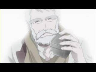 テガミバチ REVERSE 第04話「荒野幻灯台」 (5)