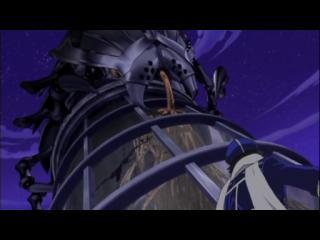 テガミバチ REVERSE 第04話「荒野幻灯台」 (4)