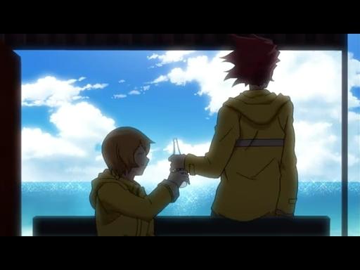 STAR DRIVER 輝きのタクト 第04話「ワコの歌声」 (9)