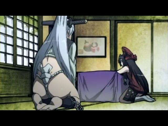 百花繚乱 サムライガールズ 第04話「ねえ忠してよ?」 (4)