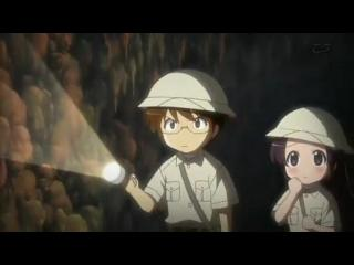神のみぞ知るセカイ 第04話「今そこにある聖戦」 (7)