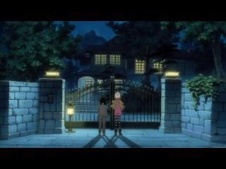 海月姫 第02話「スキヤキ・ウエスタン・マツサカ」 (5)