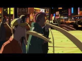 パンティ&ストッキングwithガーターベルト 第05話「ハナムプトラ/ヴォミッティング・ポイント」 (16)