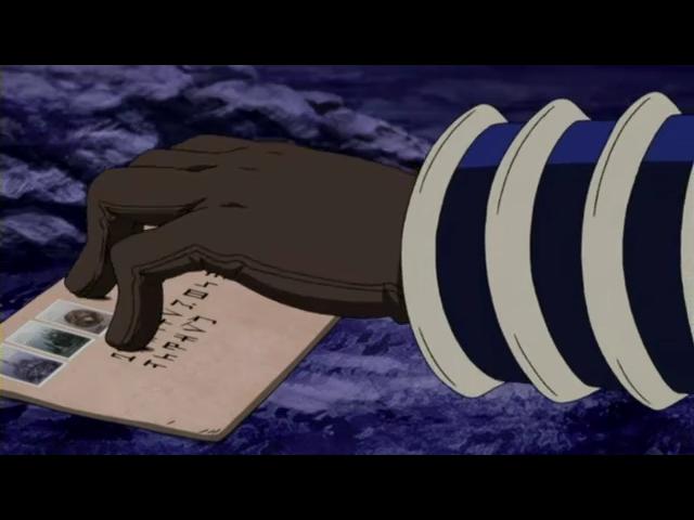 テガミバチ REVERSE 第05話「リバース・ワールド」 (17)