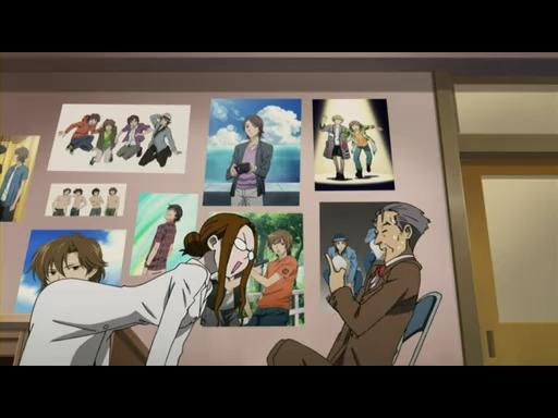 STAR DRIVER 輝きのタクト 第05話「マンドラゴラの花言葉」 (7)