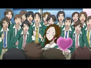 STAR DRIVER 輝きのタクト 第05話「マンドラゴラの花言葉」 (15)