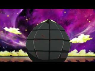STAR DRIVER 輝きのタクト 第05話「マンドラゴラの花言葉」 (32)