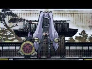 百花繚乱 サムライガールズ 第05話「愛の戦士、登場」