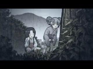 百花繚乱 サムライガールズ 第05話「愛の戦士、登場」 (3)