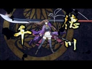 百花繚乱 サムライガールズ 第05話「愛の戦士、登場」 (15)