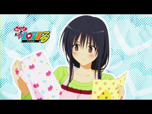 もっとTo LOVEる 第05話「恋愛クィーン!?/お遊戯しましょ♪/甘い気持ちはチョコの味」 (8)