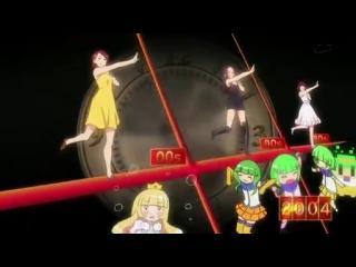 神のみぞ知るセカイ 第05話「IDOL BOMB!!」 (5)