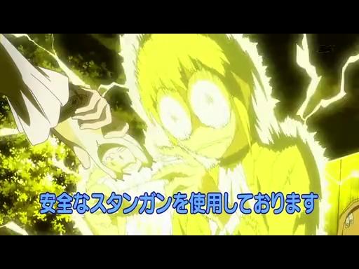 神のみぞ知るセカイ 第05話「IDOL BOMB!!」 (9)