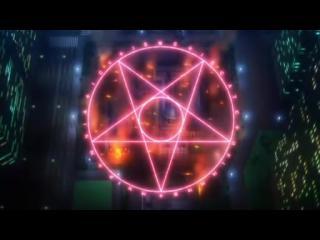 とある魔術の禁書目録II 第05話「蓮の杖(ロータスワンド)」 (4)