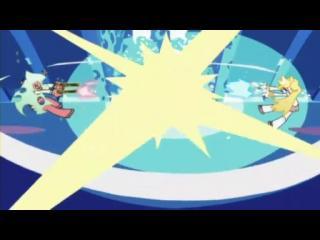 パンティ&ストッキングwithガーターベルト 第06話「悪魔のような女たち」 (23)