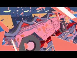 パンティ&ストッキングwithガーターベルト 第06話「悪魔のような女たち」 (25)